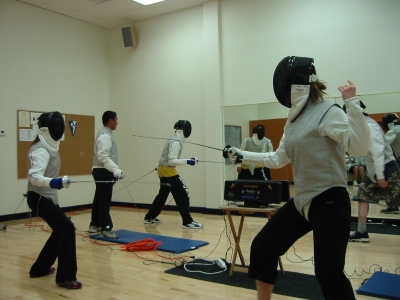 Copyright © Dragon Fencing Academy, www.dragonfencing.com  Richmond Hill's Premier Fencing School and Club.  We provide a safe, fun, and social environment.